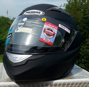 Probiker KX5 Z-Link 2.0